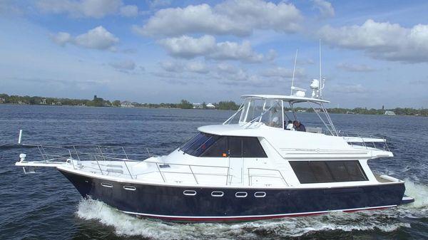 Bayliner 4788 Motoryacht