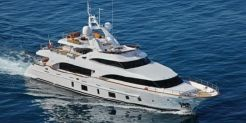 2012 Benetti Benetti 105 Tradition