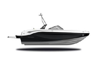 2020 Bayliner DX2050