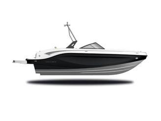 2020 Bayliner DX2050