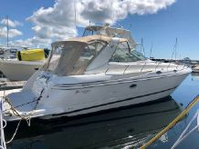 1999 Cruisers Yachts 3870ESPRIT