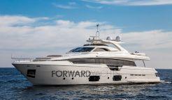 2015 Ferretti Yachts 960 Rph