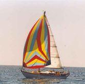 1963 Gallart Twister class, improved