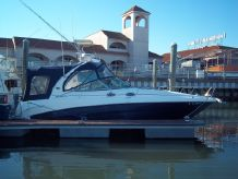 2005 Sea Ray 300 Sundancer - Low Hours