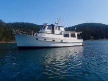 1971 Ta Chiao 40' Pilothouse Trawler