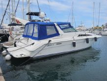 1992 Sea Ray 440 Sundancer