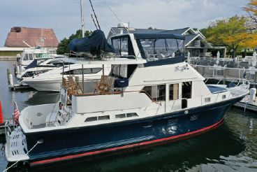 1987 Pt 42 Performance Trawler CPMY