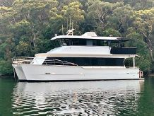2012 Eagle Catamarans 50 Coastal Crusier