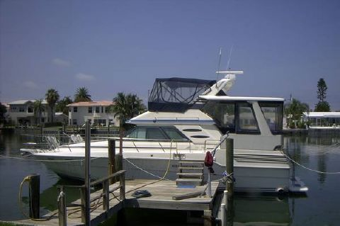 1987 Sea Ray 410 AC (Aft Cabin) - Photo 1