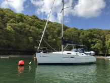 2000 Beneteau Oceanis 311 / VAT paid / lifting keel