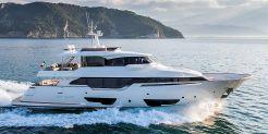 2016 Ferretti Yachts Ferretti Custom Line 28