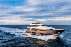 2015 Custom Line 28 Navetta