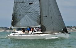2009 Performance/racing Pronovia 42 Sport