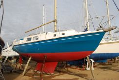 1973 Westerly Longbow 31