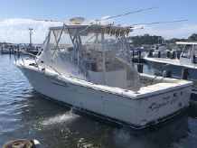 1998 Pursuit 3000 Offshore