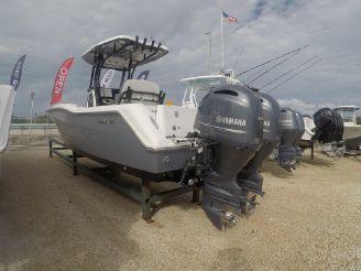 2020 Tidewater 252 CC