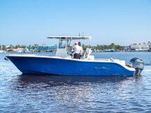 2021 Nauticstar 28 XS Offshore