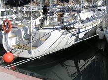 2007 Bavaria Cruiser 50