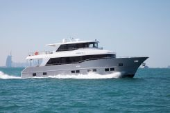 2022 Gulf Craft Nomad 75