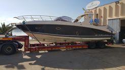 2012 Mano Marine Gran Sport 37