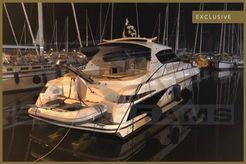 2009 Elan Power 42