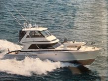 2002 Riviera 48 Enclosed Flying Bridge