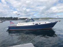 1997 Little Harbor WhisperJet 36