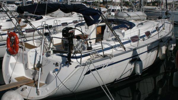 Bavaria 42 Cruiser 2005 Bavaria 42 Cruiser