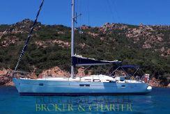2005 Beneteau Oceanis 423 Clipper