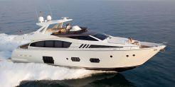 2013 Ferretti Yachts Ferretti 800 HT
