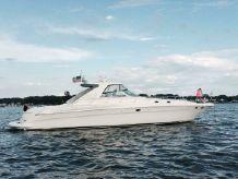 1997 Sea Ray 580 Sundancer