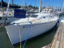 2001 J Boats J32