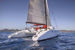 2003 Composite Yacht VPLP 77