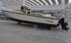 1990 Boston Whaler 25 Outrage