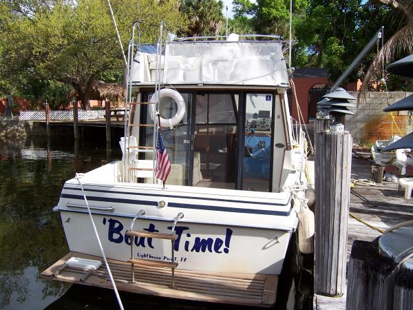 1990 Thompson Adventure 288 28 Boats for Sale - Edwards Yacht Sales