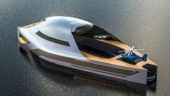 2020 Alarnia G164 Ilyx Catamaran