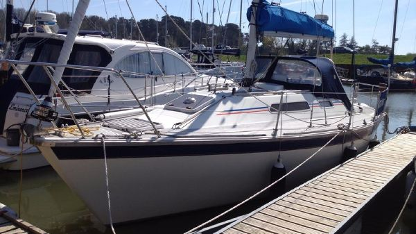 Westerly Tempest Westerly Tempest 31