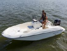 2020 Bayliner Element CC5