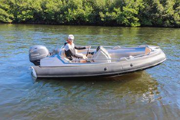 2021 Argos Nautic 396 Yachting