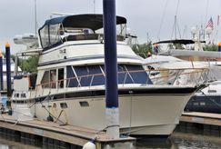 1987 Pt Motor Yacht