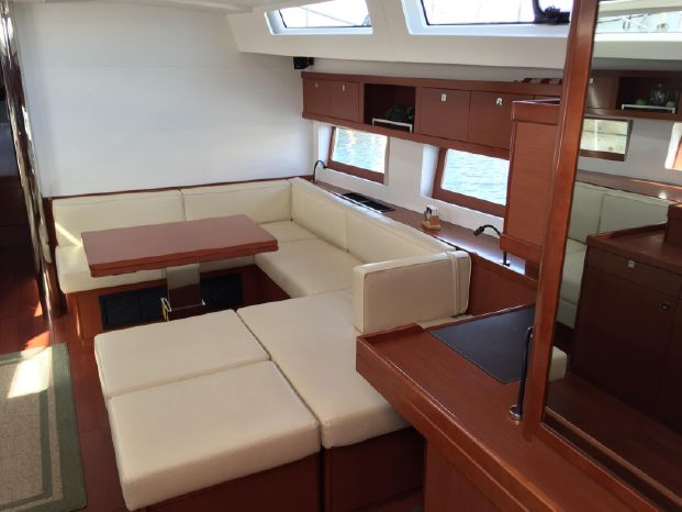 2015 Beneteau Buy Brokerage