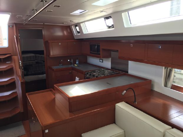 2015 Beneteau Brokerage New England