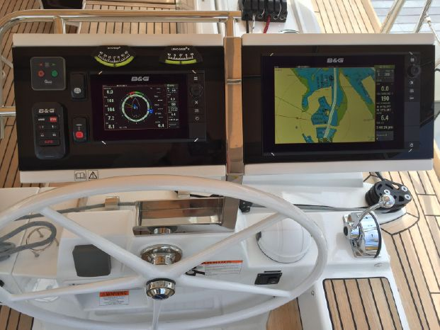 2015 Beneteau Brokerage Buy