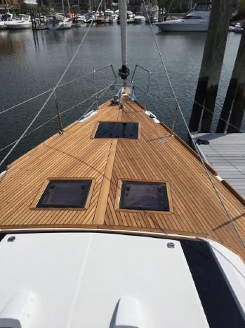 2015 Beneteau Brokerage Massachusetts