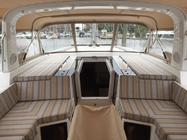 2015 Beneteau For Sale Massachusetts