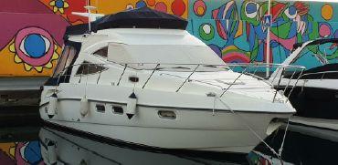 2003 Sealine F34