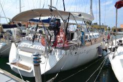 2004 Beneteau First 47.7
