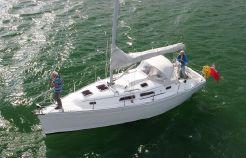 2006 Hanse 315