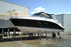 2019 Sea Ray 320 Sundancer