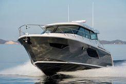 2019 Tiara Yachts 49 Coupe